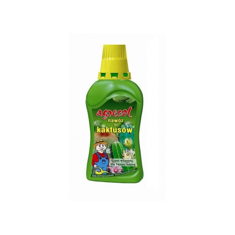 Nawóz do agaw i kaktusów AGRECOL 350 ml