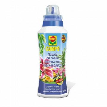 Nawóz do roślin balkonowych - COMPO
